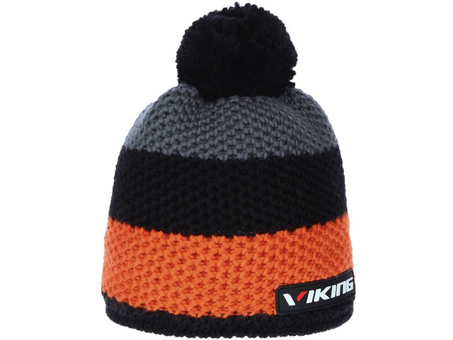 Viking Europe Timber Gore-Tex Infinium Czapka, orange